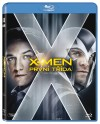 Blu-ray film X-Men: Prvn tda (X-Men: First Class, 2011)